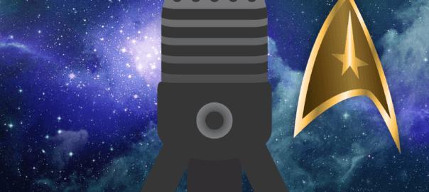 Bins Star Trek Discovery Short Tracks Stilles Kämmerchen